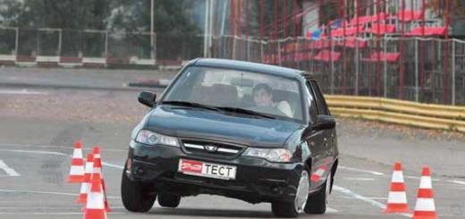 Обзор автомобиля Daewoo Nexia - характеристики