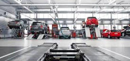 Автосервис - современное решение проблемы ремонта авто