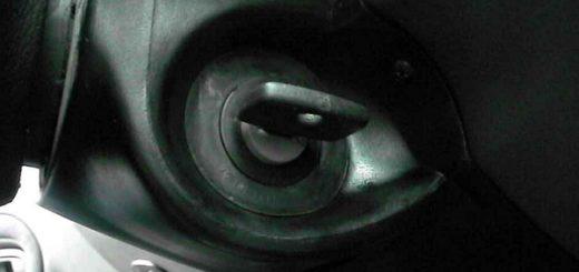 В статье описывается ремонт контактной группы замка зажигания Daewoo Nexia.