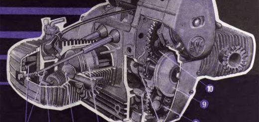 Как в авто, так и в мотоцикле используется двигатель внутреннего сгорания, а значит и ему нужно моторное масло для смазки.