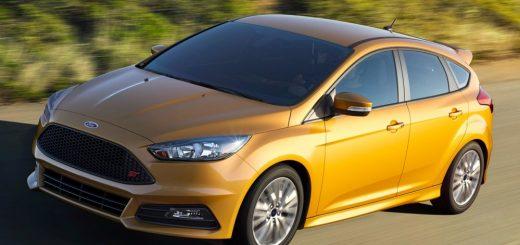 Ford Focus 4 2018 года: экстерьер, характеристики и прочие особенности нового авто
